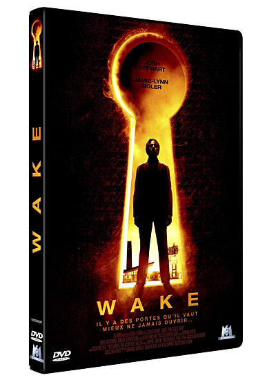 Wake | Multi | DVDRiP | 2010 | TrueFrench | Exclue