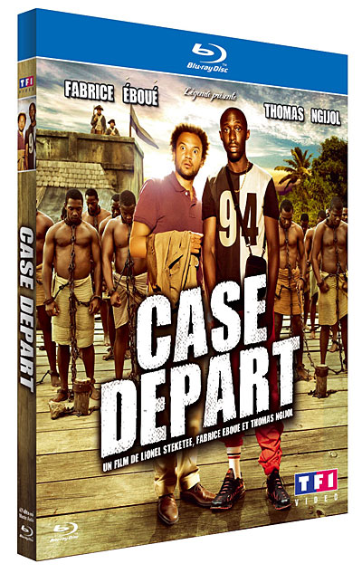 [MULTI] Case d�part [BluRay 720p]