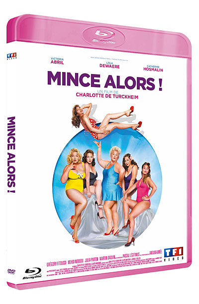 Mince alors ! [FRENCH][Bluray 720p]