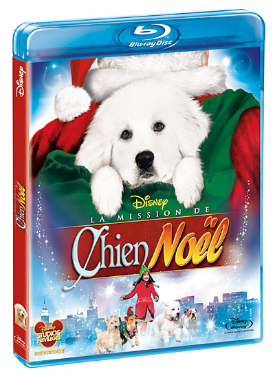 [MULTI] La Mission de Chien No?l [Blu-Ray 720p]