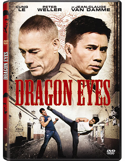 Dragon Eyes [FRENCH DVDRiP] | Multi Liens