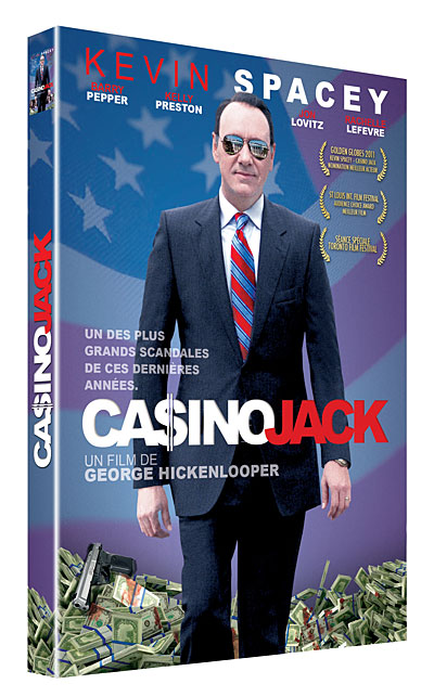 [MULTI] Casino Jack [DVDR] [PAL]