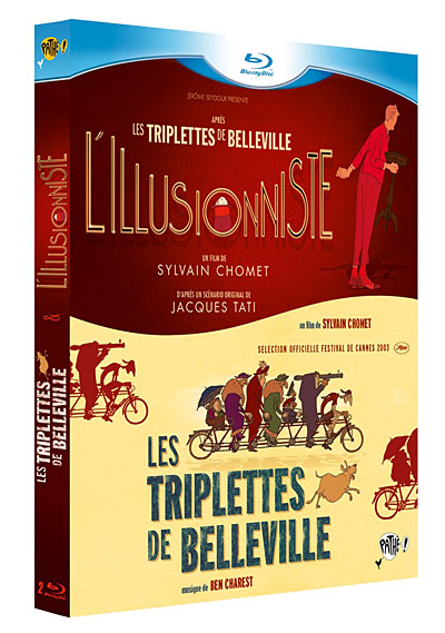 L'Illusionniste 2010 FRENCH |1080p| BluRay [FS]