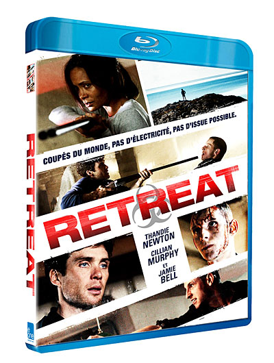 Retreat 2012 [FRENCH] [DVDRiP] [UL]
