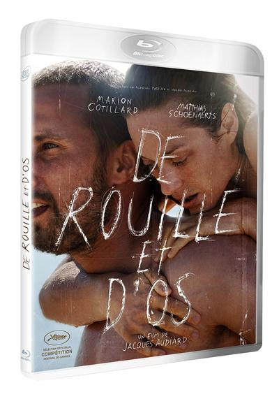 De rouille et d&#039;os [FRENCH][Bluray 720p]