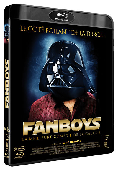 Fanboys [BluRay 1080p] [TRUEFRENCH]