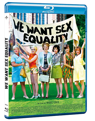 We Want Sex Equality | Multi | Blu-Ray 720p | TRUEFRENCH