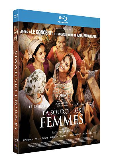 La Source Des Femmes 2011 MULTi [BluRay 1080p] [UL]