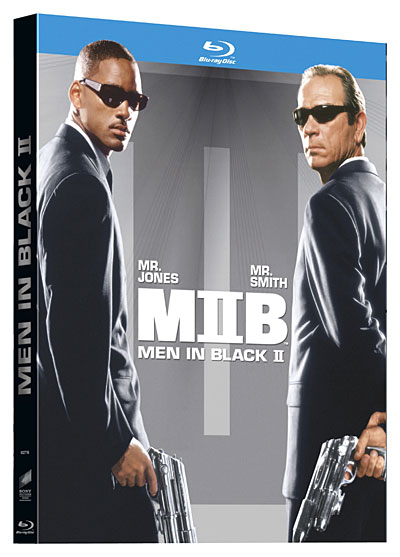 Men in Black II 2002 MULTi [BluRay 720p & 1080p] [MULTI]