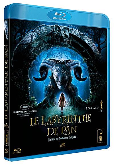 Le Labyrinthe de Pan MULTI [BluRay 1080p] [FS]