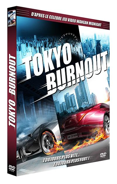 Tokyo Burnout [TRUEFRENCH][DVDRIP] [AC3]