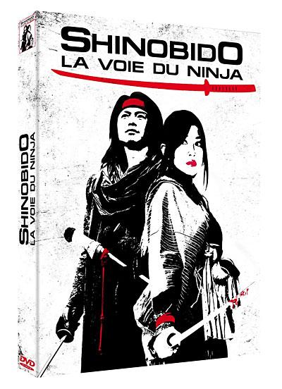 Shinobido, la voie du Ninja [FRENCH DVDRiP]