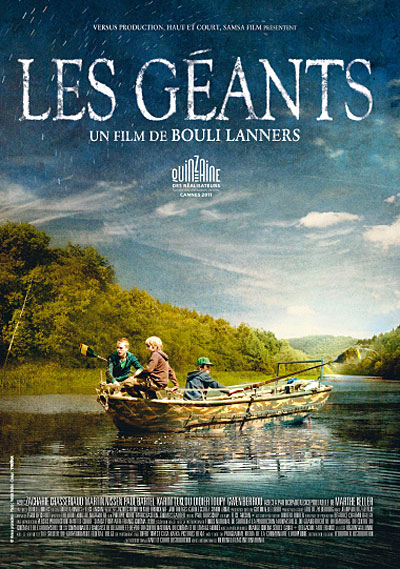 Les Géants [FRENCH] [1080 Bluray] [UL]