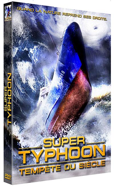 Super Typhoon - Tempête du siècle [TRUEFRENCH] DVDRip AC3 (exclue) [FS]