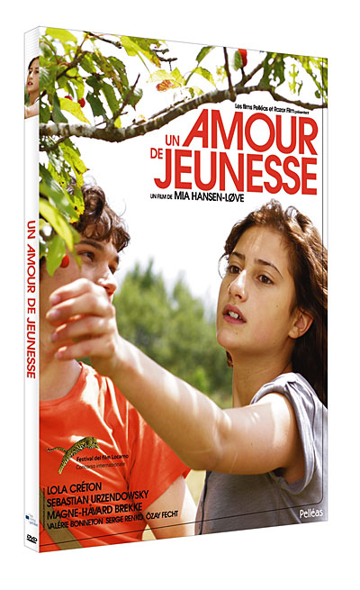 Un Amour de Jeunesse [French] [DVDRIP] [AC3] [UL]