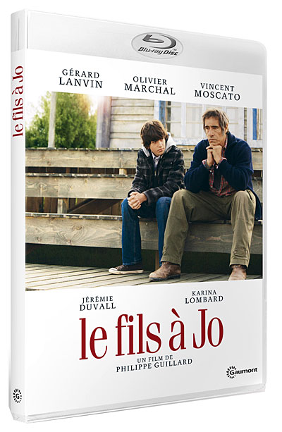 Le fils à Jo [BluRay 720p] [FRENCH] [FS]