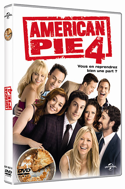American Pie 4 | Multi | TrueFrench | DVDRiP | Lien Rapide