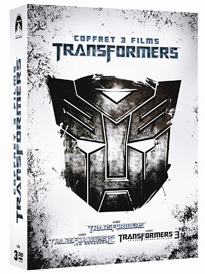 Transformers 01-02-03 [TRUEFRENCH] [BDRIP] [AC3]