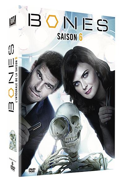 Bones [Saison 06] DVD1 PAL MULTI [DVD-R] [UL]