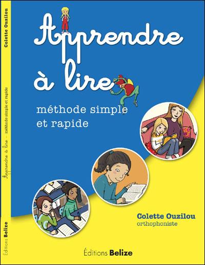 Häufig école : références: Méthode de lecture Apprendre à lire (Colette  ZG72