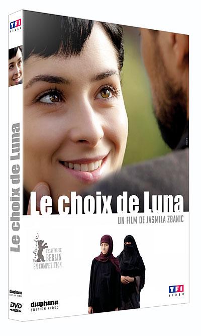 Le Choix De Luna  [FRENCH DVDRiP]