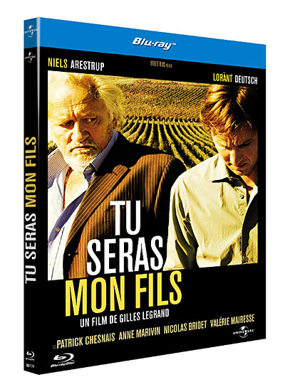 Tu seras mon fils  [BluRay 1080p] [FRENCH] [US]