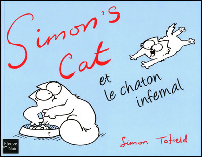 BD Simon's Cat