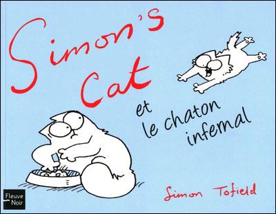 BD Simon's Cat