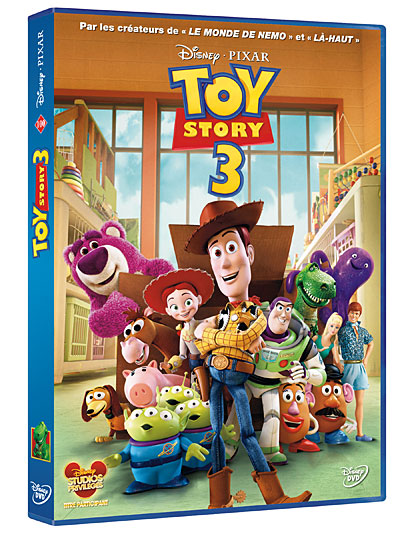 [MULTI] Toy Story 3 [DVDR] [NTSC]