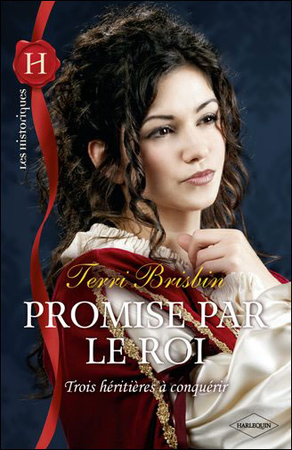 brisbin - Tome 1 : Promise par le roi de Terri Brisbin 9782280244022