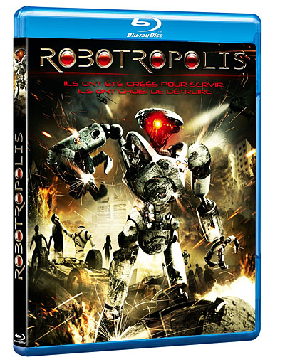 [MULTI] Robotropolis [BluRay 720p & 1080p]