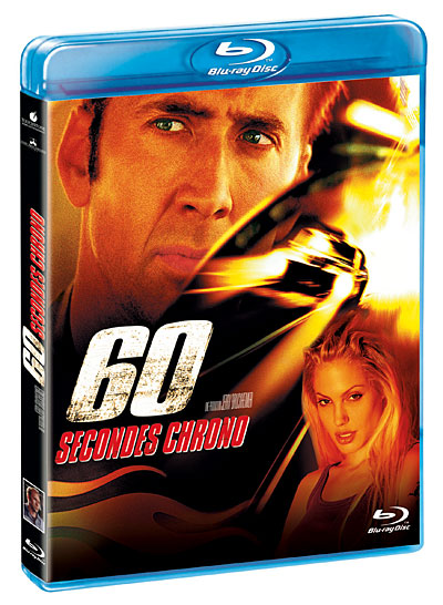 [MULTI] 60 secondes chrono (2000) [MULTI] [Blu-Ray 720p]