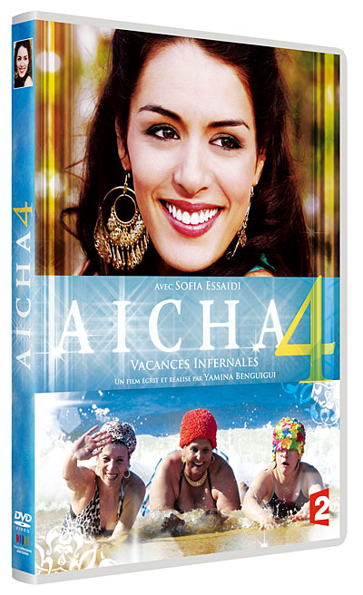 Acha 4 : vacances infernales[DVDRiP]