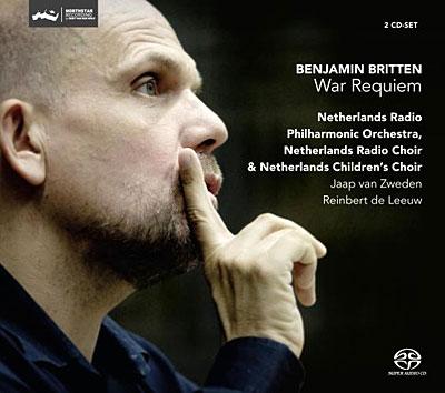 Britten : War Requiem 0608917238822