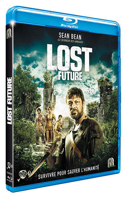 Lost Future [Bluray 1080p]