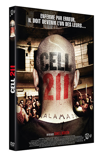 Cellule 211  [FRENCH] [DVDRIP] (AC3)  [UL-DF]