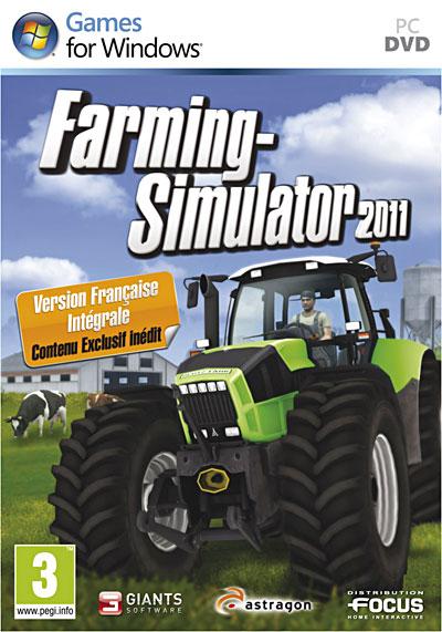 Farming simulator 2011 русификатор скачать торрент