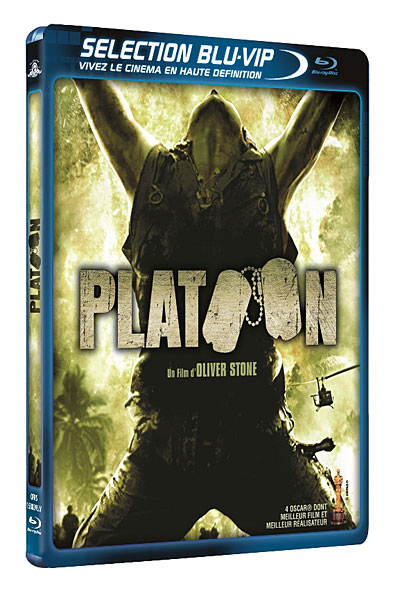 Platoon 1996 MULTi [BluRay 1080p] DTS [MULTI]