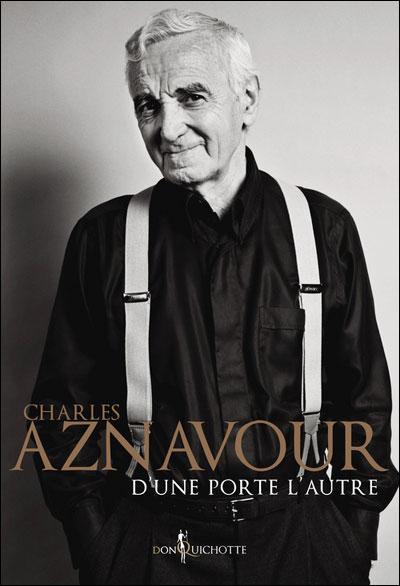 Charles Aznavour 9782359490442