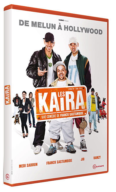 Les Kaïra [FRENCH][DVD-R]