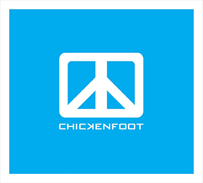 Nouvel Album De Chickenfoot 4029759070252