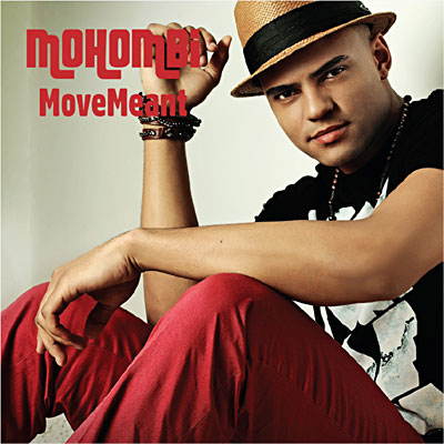 [DF] Mohombi - MoveMeant (2011)