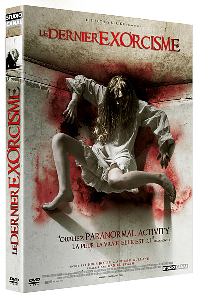 Le Dernier exorcisme [DVDRIP] [TRUEFRENCH] AC3 [FS]