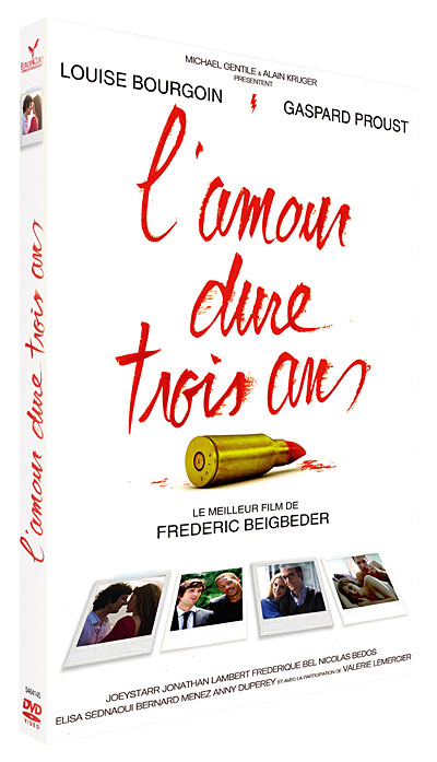 L'Amour dure trois ans [DVDRIP] [FRENCH]