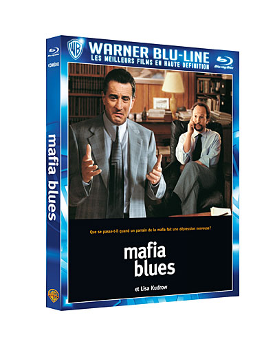 Mafia Blues [FRENCH] [DVDRIP] [DF]