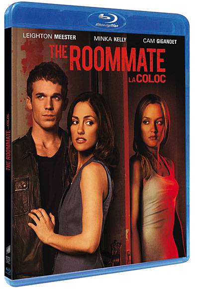 The Roommate [BLURAY 1080p | MULTiLANGUES]