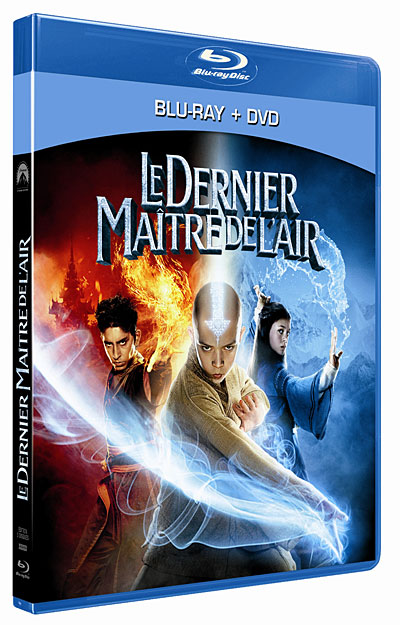 [Multi] Le Dernier ma�tre de l'air [BluRay 1080p][MULTiLANGUE]
