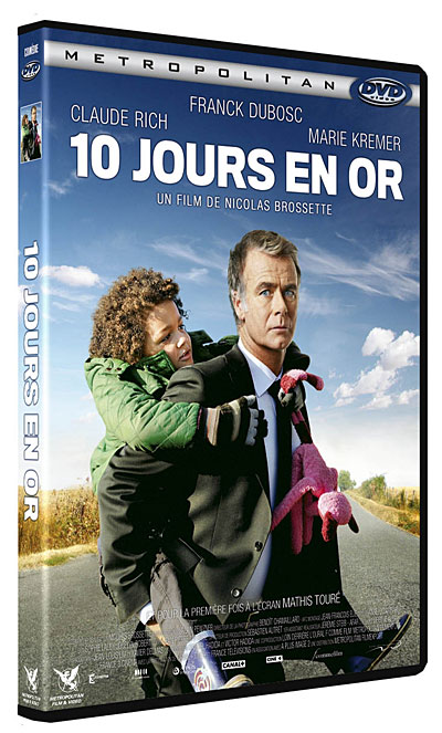10 jours en or  [FRENCH.DVDRip AC3]