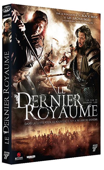 Le Dernier royaume [TRUEFRENCH] [DVDRIP] [AC3]