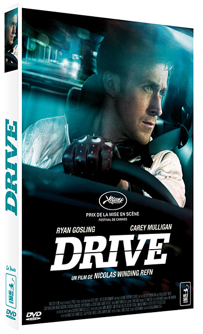 Drive NTSC FRENCH [DVD-R] [UL][DF]